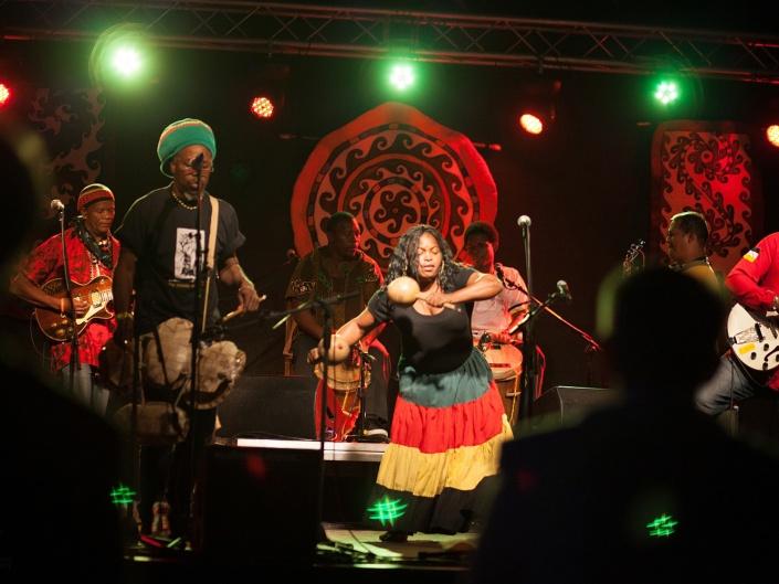 Etnofest Palic 2014.