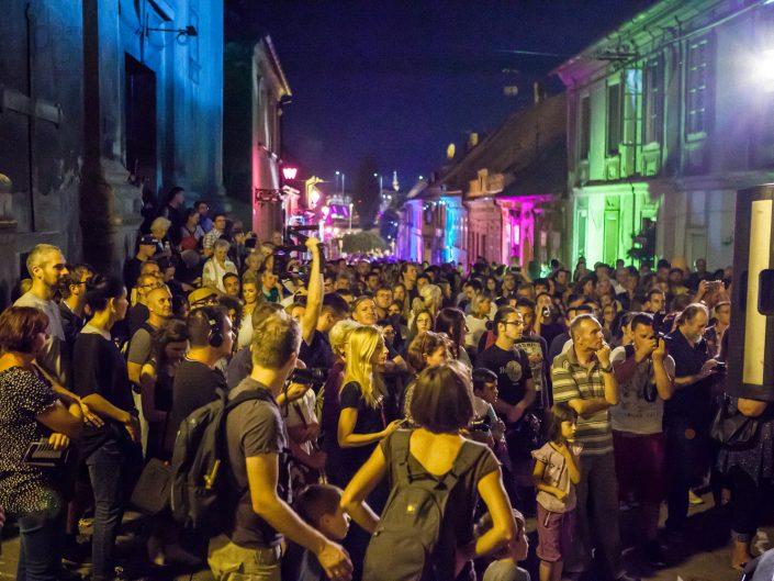 Street Musicians Festival Novi Sad 2016.